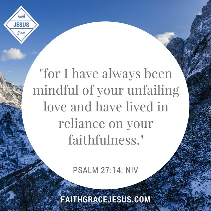 Psalm 23:6